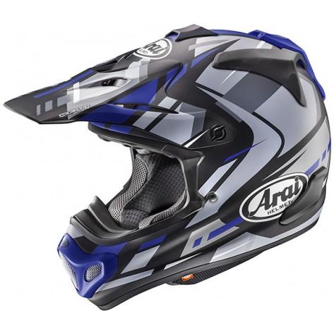 MX-V BOGLE BLUE