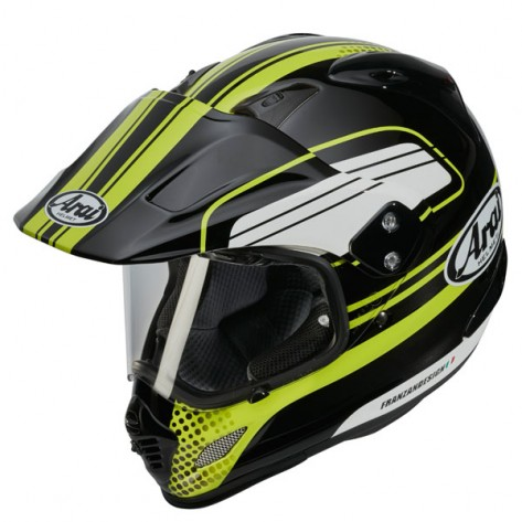 TOUR-X 4 MOVE YELLOW