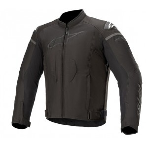 GIACCA ALPINESTARS T-GP PLUS V3 BLACK/BLACK (1100)