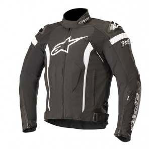 GIACCA ALPINESTARS T-MISSILE TECH AIR Black/White
