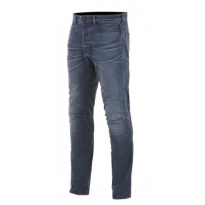 PANTALONE DENIM ALPINESTARS AS-DSL SHIRO Rinse Plus Blue