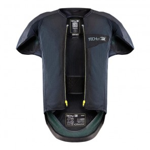 ALPINESTARS TECH-AIR STREET VEST Black