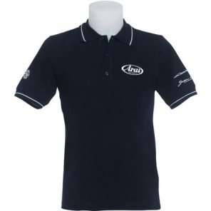 POLO UOMO M/MANICA Blue Navy