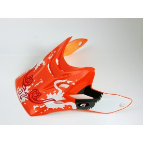 FRONTINO ARAI VX-3 Wave Orange