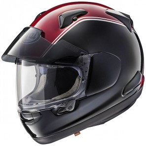 QV-PRO Honda Goldwing Red/Black