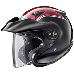 CT-F Honda Goldwing Red/Black