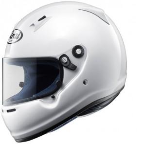 CK-6 SNELL 2016 White