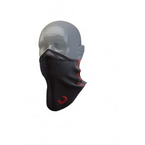 BALACLAVA COLLO UNIK PW02 Black