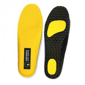 SOLETTE SCARPE Yellow