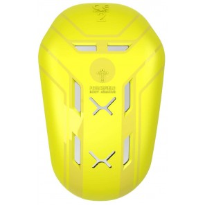 PROTEZIONE FIANCHI ISOLATOR ARMOUR L2 Yellow