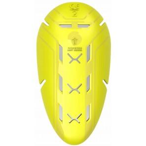 PROTEZIONE GAMBE ISOLATOR ARMOUR L2 Yellow