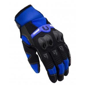 GUANTO UNIK X-6 Blue