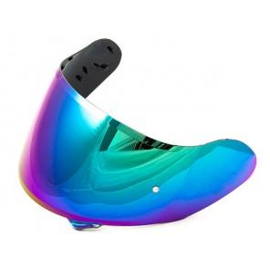 VISIERA NOS NS-6 Rainbow