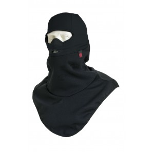 NECK TUBE UNIK TORAX Black