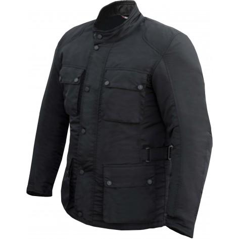 GIACCA UNIK VZ-03 Black