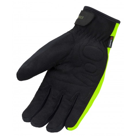 GUANTO UNIK C-41 LADY Black/ Yellow Fluo