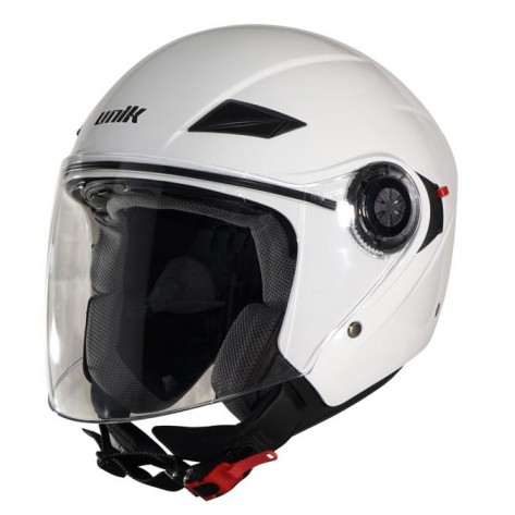 CASCO JET UNIK CJ-03 White