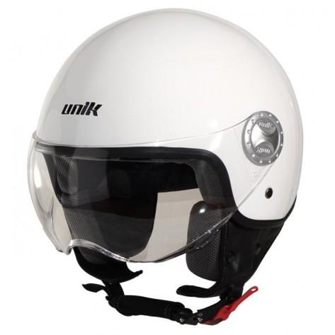 CASCO JET UNIK CJ-06 White