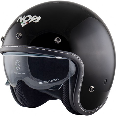CASCO NOS NS-1 Black