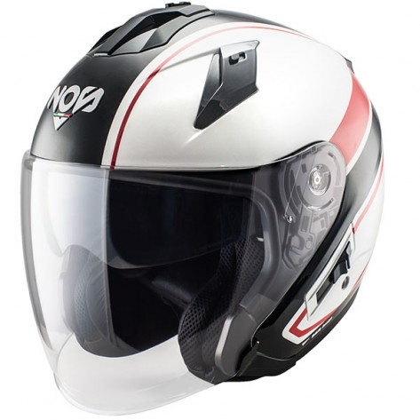 CASCO NOS NS-2 Sting Red