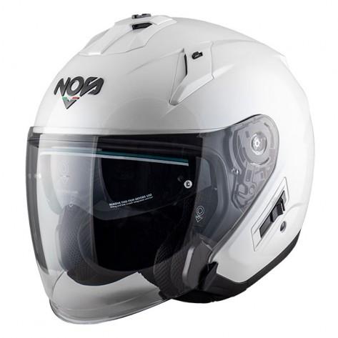 CASCO NOS NS-2 White