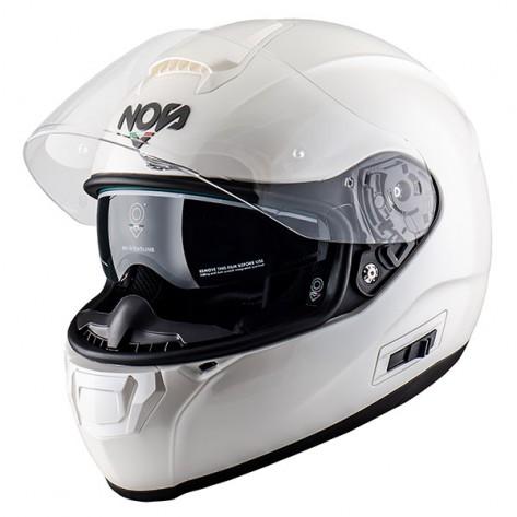 CASCO NOS NS-6 White