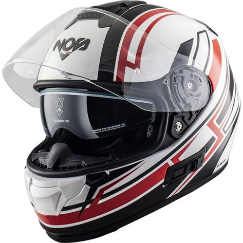 CASCO NOS NS-7F Adrenaline