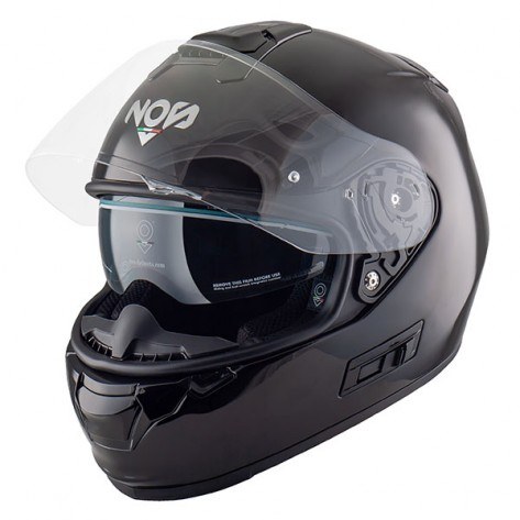 CASCO NOS NS-7F Black