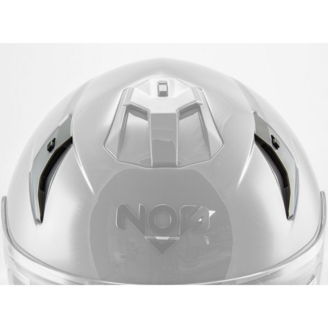 P. ARIA LATERALE NOS NS-2 Seal Grey