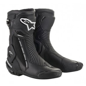 STIVALE ALPINESTARS SMX PLUS V2 Black