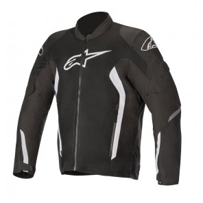 GIACCA ALPINESTARS VIPER V2 AIR Black/White (12)