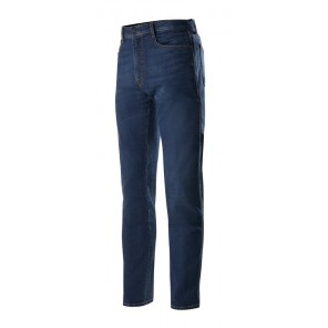 PANTALONE DENIM ALPINESTARS COPPER V-2 Mid Tone Plus Blue