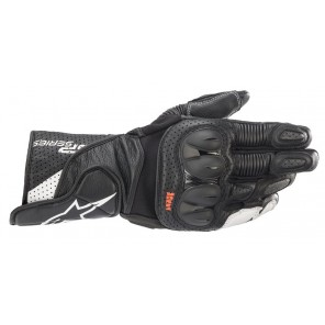 GUANTO ALPINESTARS SP-2 V3 Black/White 12