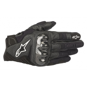 GUANTO ALPINESTARS SMX-1 AIR V2 Black