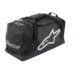 GOANNA DUFFLE BAG Black/Anthracite/White