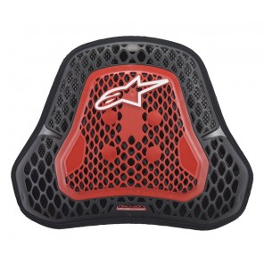 PROTEZ. ALPINESTARS NUCLEON KR-CELL CiR Smoke/Red