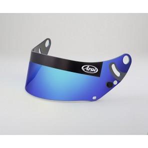 VISIERA SPECCHIATA GP6/GP6 S/SK6 Mirror Blue