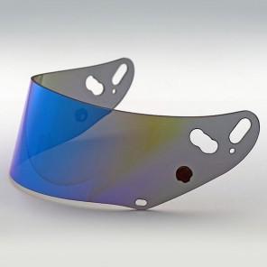VISIERA SPECCHIO ARAI GP-7 Mirror Blue
