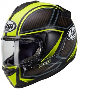 CHASER -X SPINE FLUOR YELLOW
