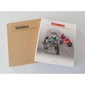 LIRBO STORIA IN UN ROMBO-MOTO '50-'80 --