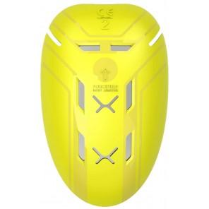 PROTEZIONE SPALLE ISOLATOR ARMOUR L2 Yellow
