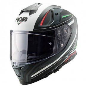 CASCO NOS NS-10 Fastback Italy Matt
