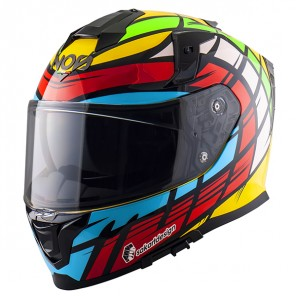 CASCO NOS NS-10 RUBIK