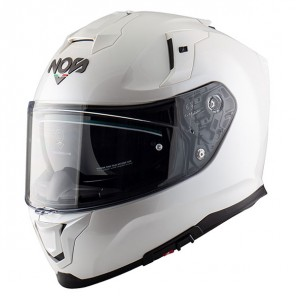 CASCO NOS NS-10 White