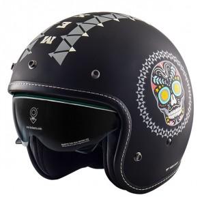 CASCO NOS NS-1 Mexican