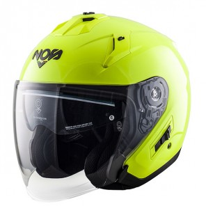CASCO NOS NS-2 Fluor Yellow