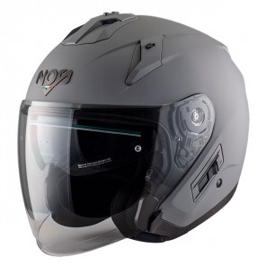 CASCO NOS NS-2 Seal Grey Matt