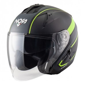 CASCO NOS NS-2 Sting Yellow Matt