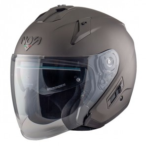 CASCO NOS NS-2 Titanium Matt