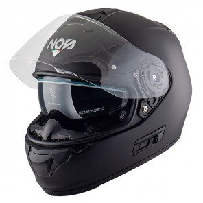 CASCO NOS NS-7F Black Matt